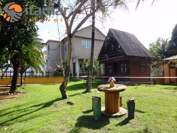 Linda Chácara De 2000m² A Venda Em Guarapari - Ch00007 - 4916955