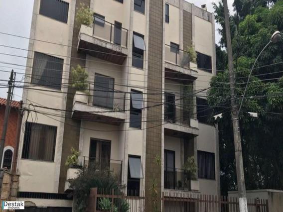 Apartamento Para Venda Em Volta Redonda, Jardim Normândia, 4 Dormitórios, 1 Suíte, 4 Banheiros, 2 Vagas - 139_2-762403