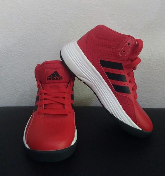 adidas Tenis Niño Red