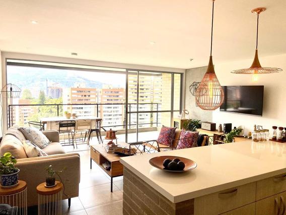 Apartamento Hermoso En El Esmeraldal
