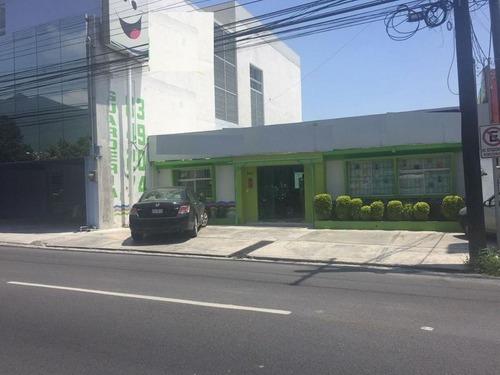Local Renta Lázaro Cardenas Las Torres $40,000