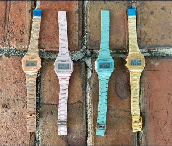 Reloj Casio Mate Pedrería