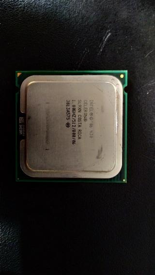 Processador Celeron 430 1.8ghz