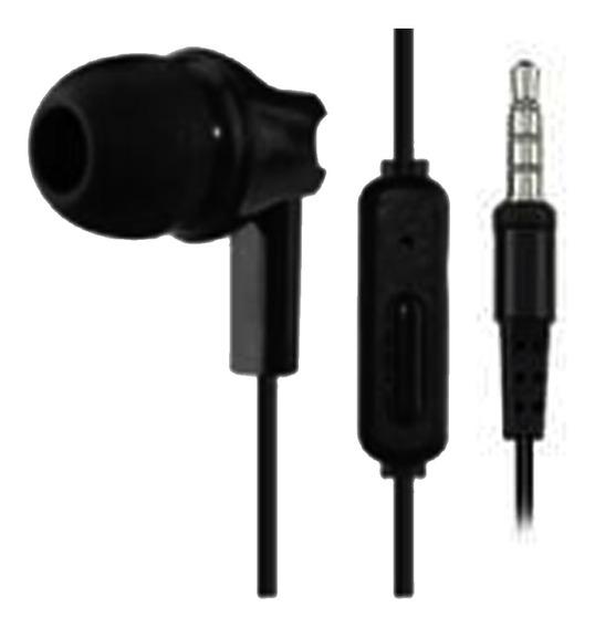 Fone Ouvido Intra Auricular Com Microfone Knup