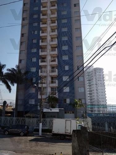 Apartamento Para Venda, 2 Dormitório(s), 62.0m² - 37257