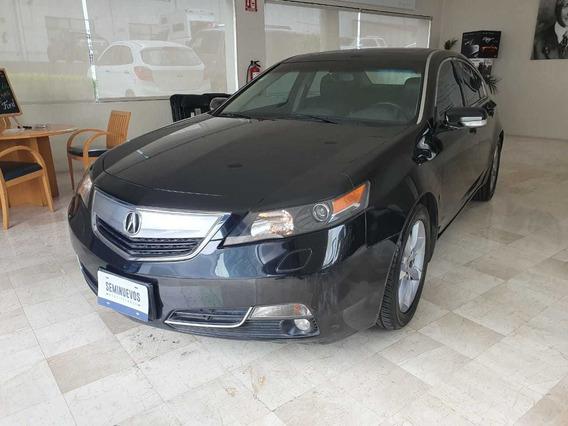 Acura Tl 2012 3.5