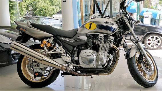 Yamaha Xjr 1300 Edicion Limitada 2009