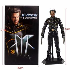 Wolverine X- Men Crazy Toys 30cm The Last Stand
