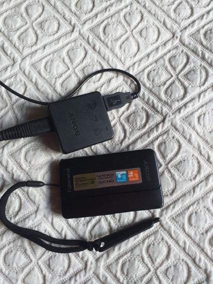 Camera Sony A Prova De Agua E Queda