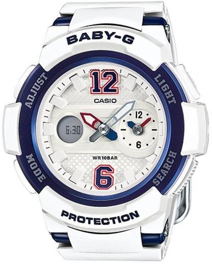 Relógio Casio Baby-g Bga-210-7b2dr