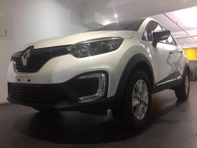 Renault Captur 2.0 Intens Cvt Sl