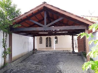Casa Térrea Para Locação Definitiva No Estrela Dalva Com Excelente Localização - Ca00561 - 33976290