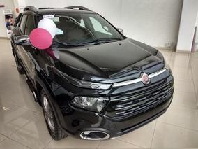 Fiat Toro 2.0 Ranch 4x4 Aut. 4p 2019/2019