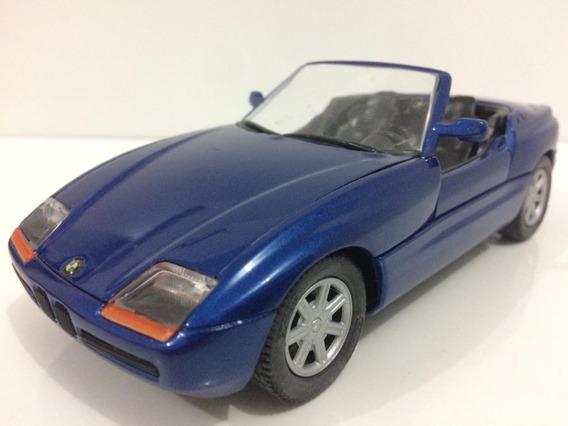 Miniatura Bmw Z1 1989 1/24 Schabak