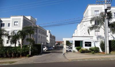 Apartamento Com 2 Dormitórios Para Alugar, 54 M² Por R$ 0/mês - Colônia Dona Luiza - Ponta Grossa/pr - Ap1009