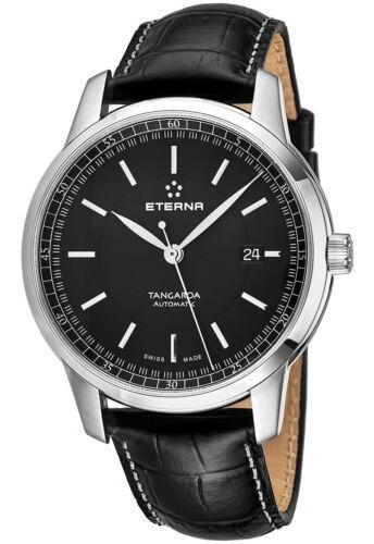 Eterna - 2948.41.41.1261 Tangaroa 40mm Reloj Automático De