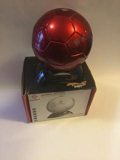 Bocinas Balón De Fútbol Speaker