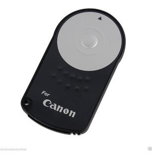 Control Disparador Infrarojo Canon Rc-6 T2i T3i T4i T4i 60d