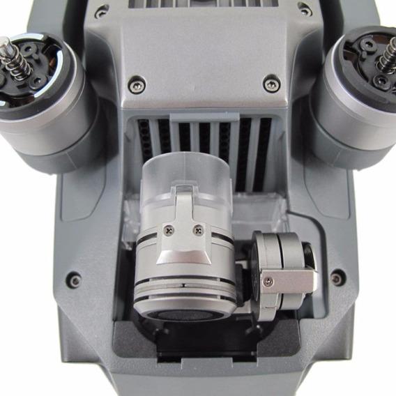Trava Lock Proteção Protetor Gimbal Dji Drone Mavic Pro