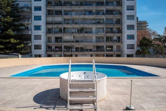 2 Dormitorios Con Amenities - Edificio Plus Ultra