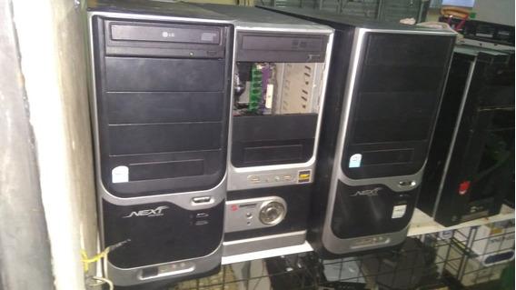 Computadores Duo Core E Amd