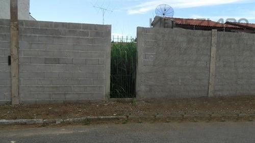 Terreno Residencial À Venda, Residencial E Comercial Vila Verde, Pindamonhangaba. - Te0224