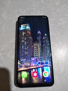 Celular Samsung A30 Igual A Nuevo, 2 Semanas De Uso
