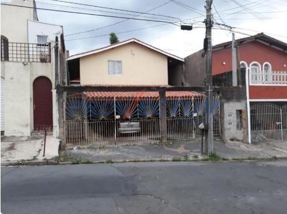 Casa À Venda Em Parque Da Figueira - Ca252381