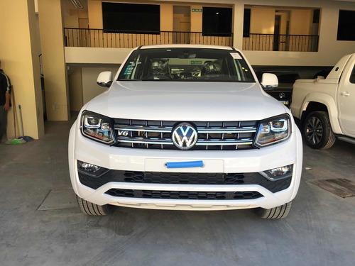 Volkswagen Amarok 2021 3.0 V6 Cd Highline