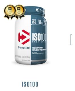 Vaso Mezclador Iso 100 Proteína