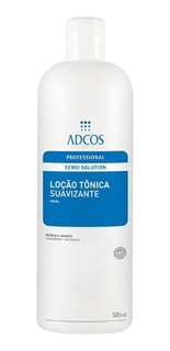 Adcos Sensi Solution Loção Tônica Suavizante 500ml