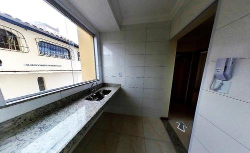 Apartamento - Santa Monica - Ref: 7270 - V-rb7270