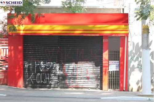 Imagem 1 de 3 de $tipo_imovel Para $negocio No Bairro $bairro Em $cidade - Cod: $referencia - Mr60975