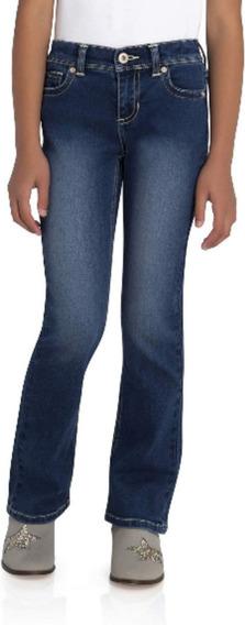 Old Navy - Pantalon Mezclilla Para Niñas Pequeñas Boot-cut