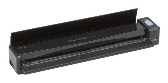 Fujitsu Scansnap Ix100 Portatil Wi-fi