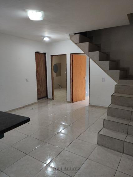 2 Dorm. Com Garagem No Jd Ouro Preto - 1621-2