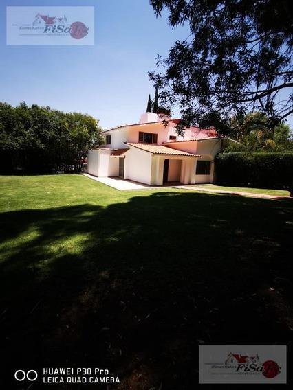 Casa - Club De Golf San Gil-villa