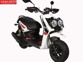 Moto Bultaco Freedom Scotter Año 2018