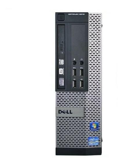Micro Computador Dell Optiplex9010 I5 3.2ghz 4gb 500hd