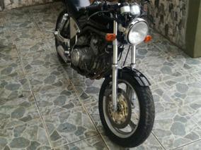 Yamaha Srx600cc