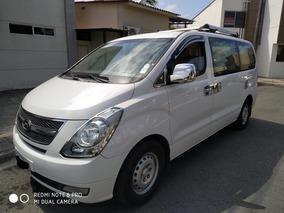 Vendo Furgoneta Hyundai H1 2013 A Diesel
