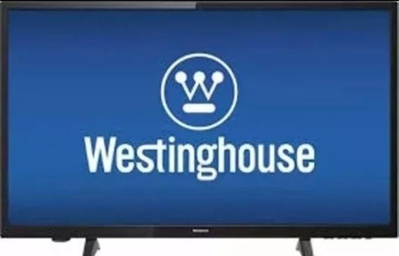 Tv Westinghouse Dvd Incorporado Super Precio