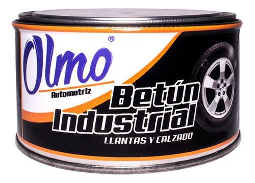 Imagen 1 de 1 de Betun Siliconado Kilo Olmo Automotriz