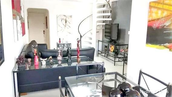 Cobertura 3 Dormitórios - Alto Da Boa Vista - 345-im376377