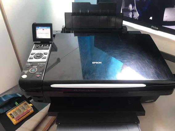 Impressora Epson Stylus Cx 8300