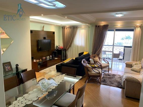 Apartamento - Mooca - Ref: 997 - V-ap447
