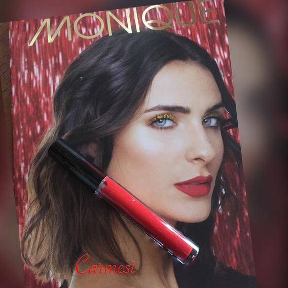 Monique Labiales Hd Larga Duracion Js Perfumes
