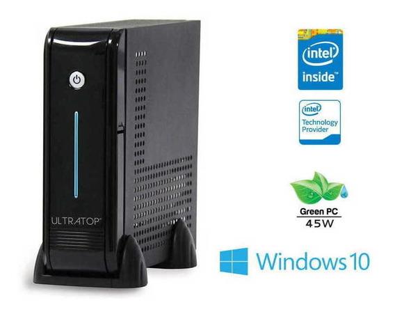 Computador Intel Windows Centrium Ultratop Intel Dual Core