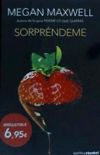 Sorpréndeme: Serie Pideme Lo Que Quieras 4(libro Literatura