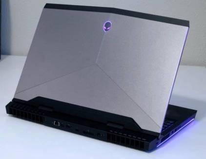Alienware 17 R4 Gtx 1080 16gb 500gb Ssd